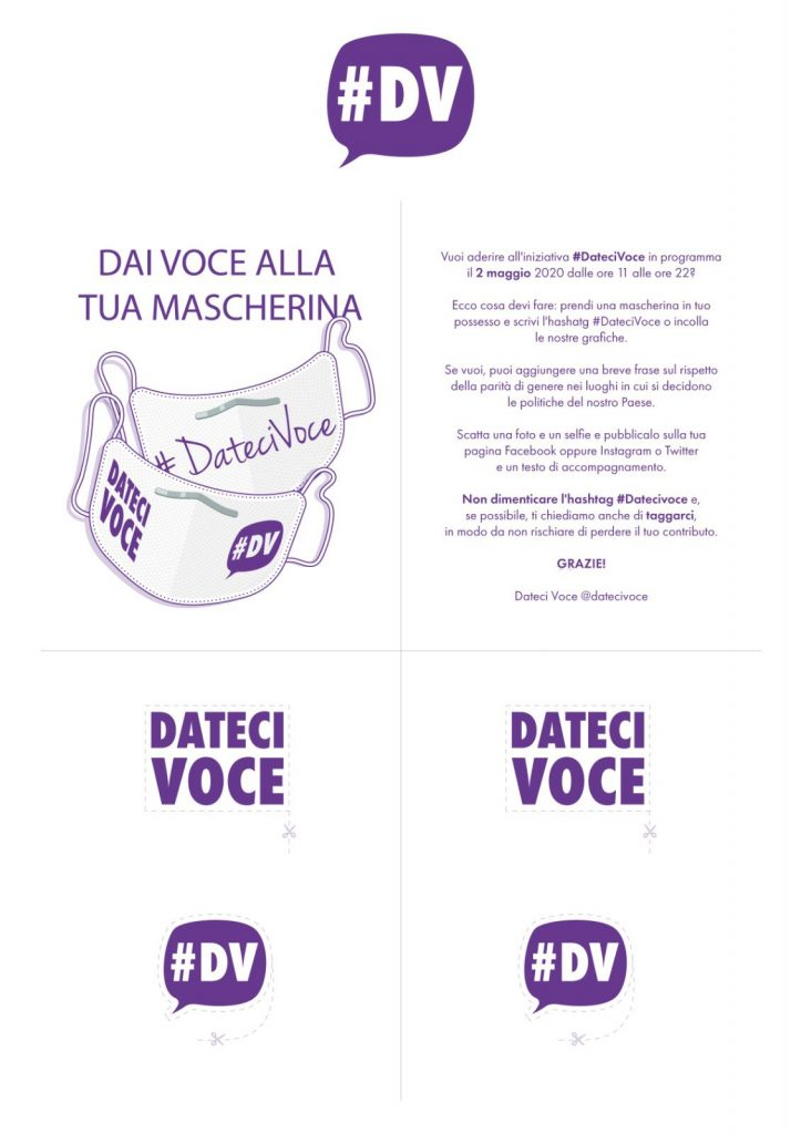 #DateciVoce #Flashmob